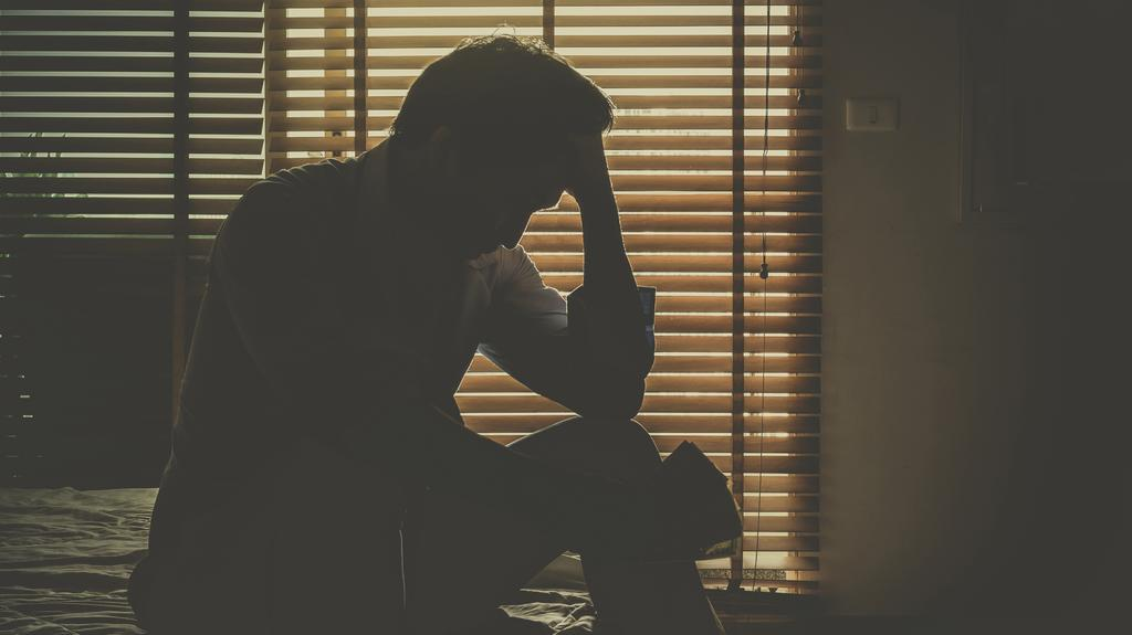 Prevenção de Suicídio