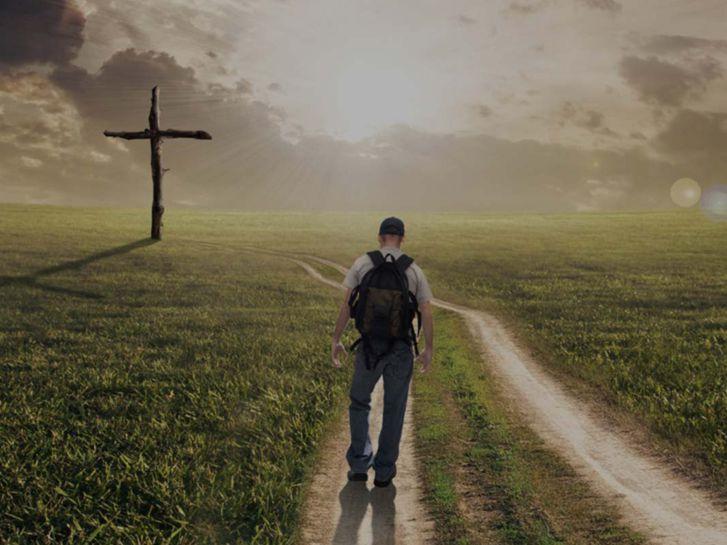 As sete características do andar com Deus